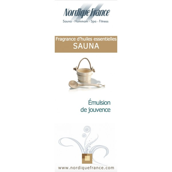 Huiles essentielles jouvence sauna nordique france - Huiles essentielles sauna ...
