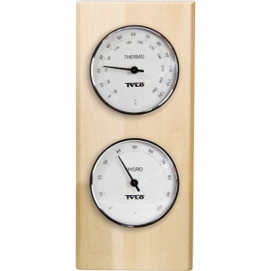 Hygro/Thermomètre - Collection Authentic