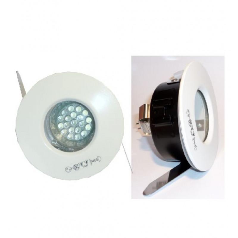 Spot hammam LED Pro 12V/1W AC IP 65